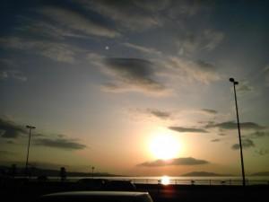 sunset_20110224